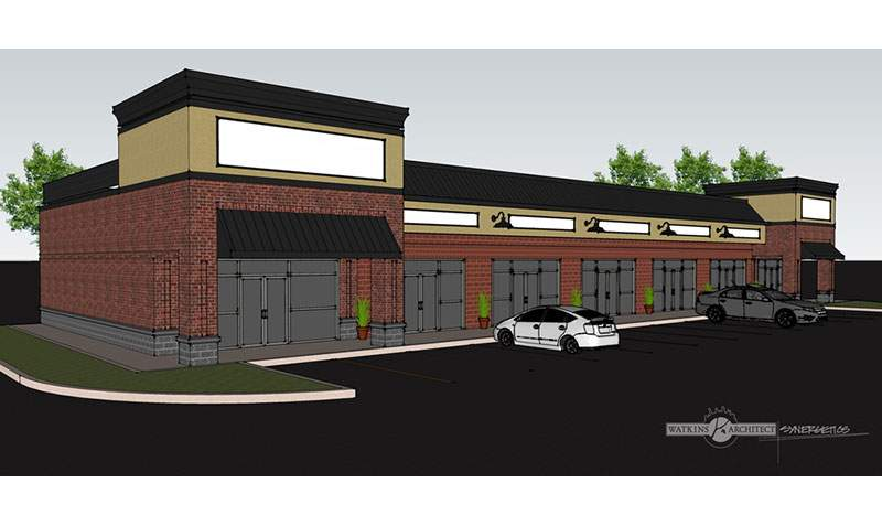 Corporate Retail Amp Commercial Architecture Watkins