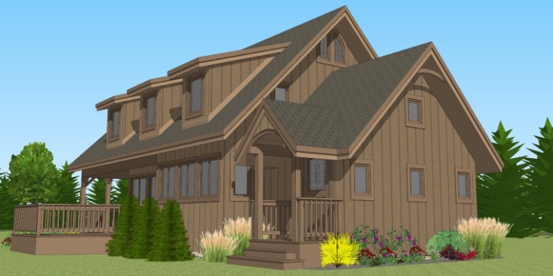Najarian Residence Profile