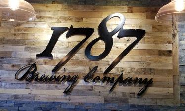 brewery architecture in hamburg pa