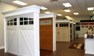 Watkins Architect provided design services for Whitehall doors.