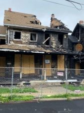 Watkins Architect provides fire restoration design services. They recently helped several families in Fleetwood PA.